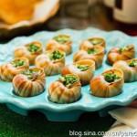 法式焗蜗牛(年夜饭)