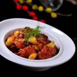 糍粑辣子雞(貴州經典宴客菜)
