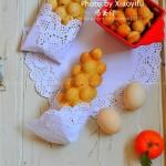 鸡蛋仔(香港小吃)