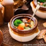俄式罐焖牛肉(国宴大菜)