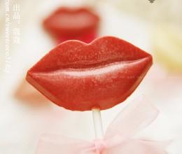 红唇巧克力