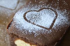 心语磅蛋糕