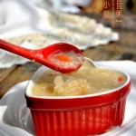 小米銀耳粥(節后腸胃調理粥)