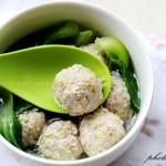 酸菜牛肉丸(节后消食刮油)