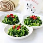 腌韭菜(節后清理腸胃)