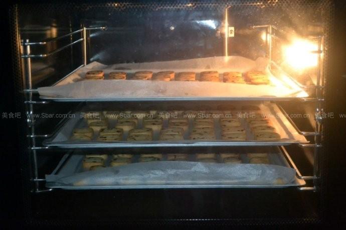 纯手工饼干