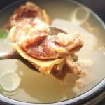 养生韩式牛尾汤