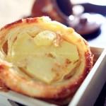 土豆起司奶油酥