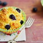 藍莓麥芬(PH大師的經典配方)