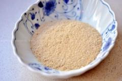 自制宝宝高钙调味粉