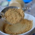 香菇虾皮粉