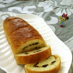桂圓酒香面包