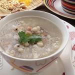 薏米雜糧粥(春天對抗霧霾天美膚纖體)