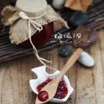 草莓酱&草莓戚风