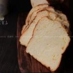 奶酥吐司(面包机食谱)