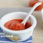 自制番茄沙司
