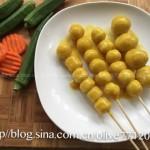咖喱鱼丸(香港超人气小吃)