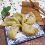 鲜肉锅贴(经典上海风味早餐)