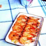 海鲜酱烩虾