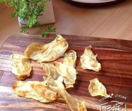 鱼胶黄芪汤