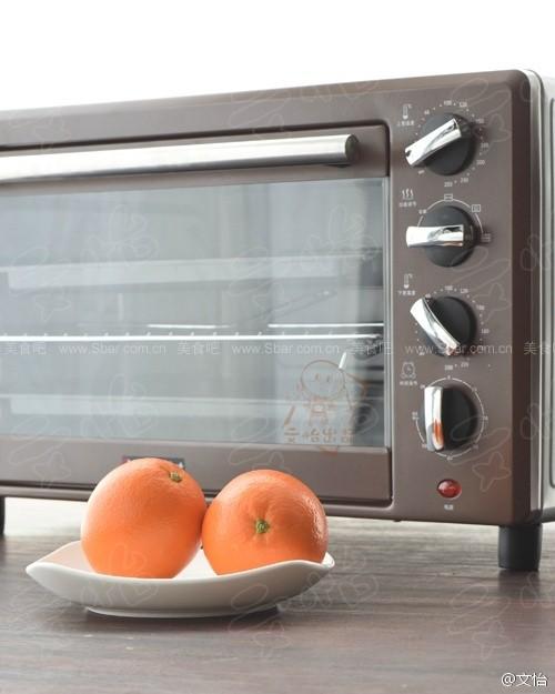 清理烤箱异味的小方法