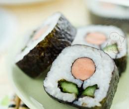 花式小寿司