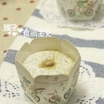 北海道红豆抹茶戚风