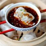 香菇芹菜鲜肉饺