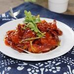锅包肉(东北宴客大菜)