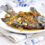 白汁石斑鱼
