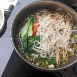 陕西臊子面(早餐菜谱)