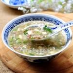 西湖牛肉羹(杭帮菜)