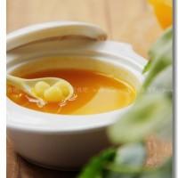 南瓜汁煮汤圆