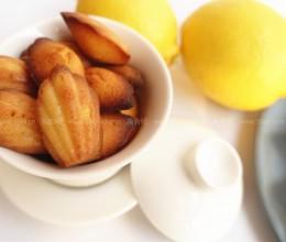 柠檬姜玛德琳