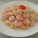 脆嫩水晶虾仁