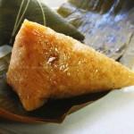 广式传统肉粽