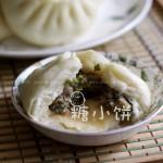 韭菜肉包(早餐菜谱)