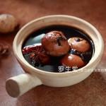 五香茶叶蛋(早餐菜谱)