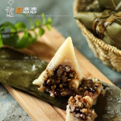 八宝杂粮粽