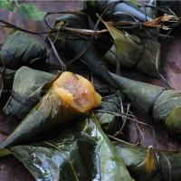 堿水雜糧粽