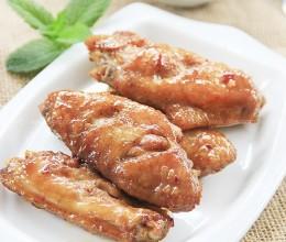 烤箱烤鸡翅