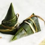 红枣蜜粽(手把手教你做最传统的经典款粽子)