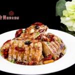 豉椒带鱼(私房菜)
