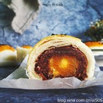 经典蛋黄酥(中式点心)