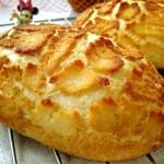 荷兰脆皮面包