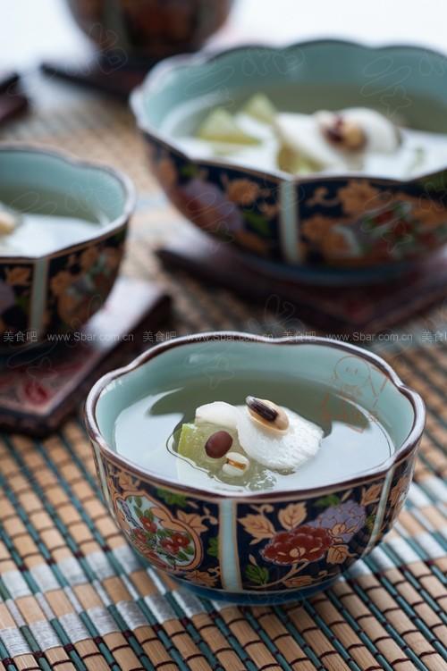 冬瓜祛湿汤