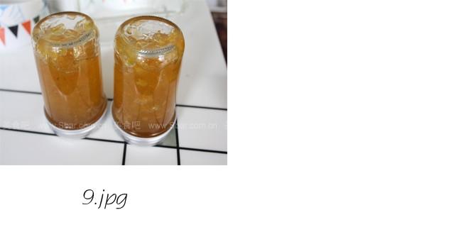 西瓜皮果酱