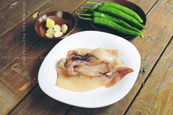 五道清新爽辣的夏季小菜