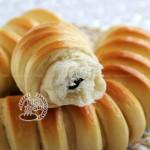 葡萄干面包圈(中種)
