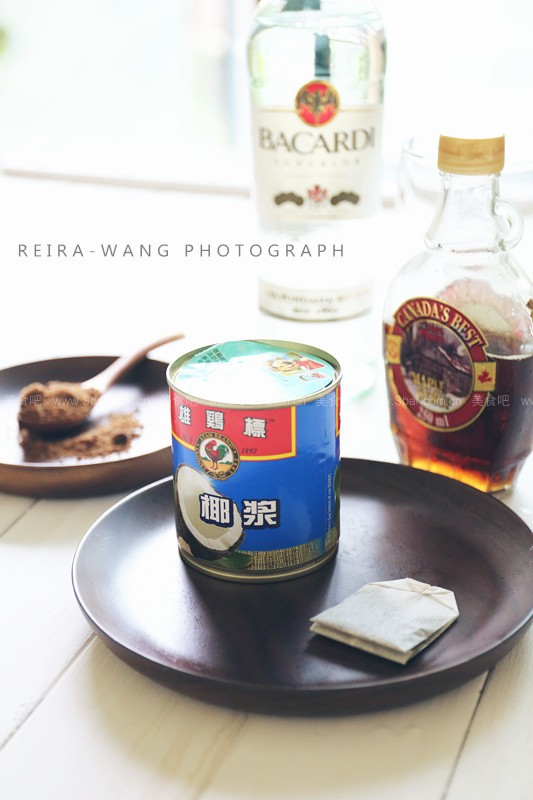五道东南亚风美味